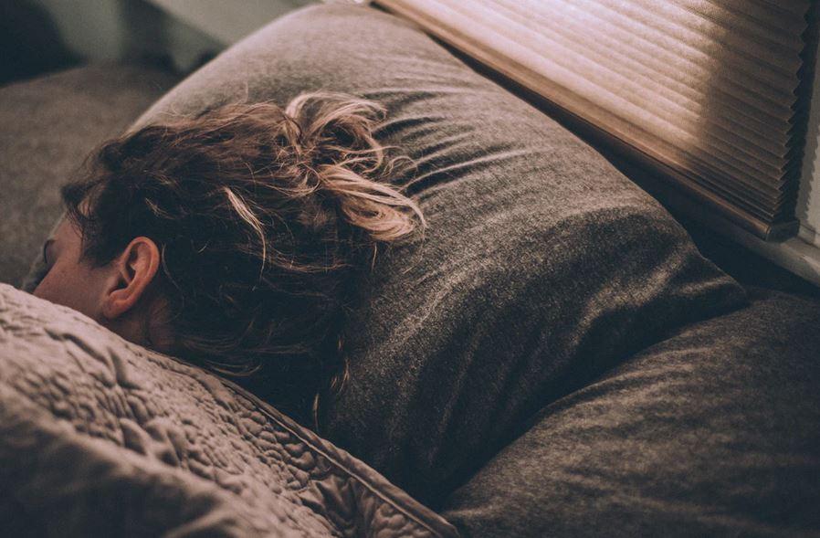 dormir été